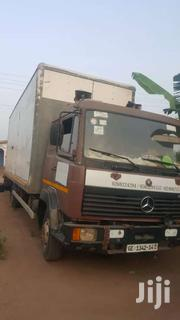 Mercedes-benz   Heavy Equipments for sale in Greater Accra, Ga West Municipal