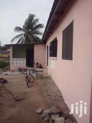 Chamber And Hall With Toilet And Bath | Houses & Apartments For Rent for sale in Central Region, Cape Coast Metropolitan