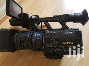 SONY Z5 CAMCORDER | Cameras, Video Cameras & Accessories for sale in Greater Accra, Kwashieman