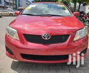 Toyota Corolla 2010 Red | Cars for sale in Brong Ahafo, Atebubu-Amantin