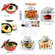 Kenwood Halogen Oven With Rice Bowl | Kitchen & Dining for sale in Greater Accra, Accra Metropolitan