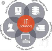 Information Technology (IT) Soultions | Computer & IT Services for sale in Central Region, Awutu-Senya