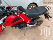 Honda 2012 Red | Motorcycles & Scooters for sale in Greater Accra, Accra new Town