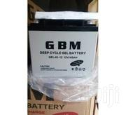 12v 40A Solar Gel Battery | Solar Energy for sale in Greater Accra, Accra new Town