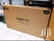 LG 55 Smart Web OS TV | TV & DVD Equipment for sale in Greater Accra, Kokomlemle