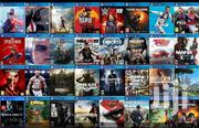 Xbox One Offline And Online Games   Video Game Consoles for sale in Greater Accra, East Legon (Okponglo)