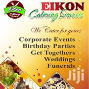 Eikon Catering Seveces | Meals & Drinks for sale in Greater Accra, Ga West Municipal