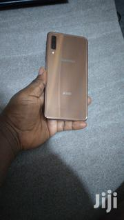 Samsung Galaxy A7 Duos 64 GB Gold | Mobile Phones for sale in Greater Accra, Osu