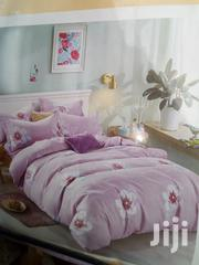 King Size Duvet With Bedsheet and It 4 Pillow Cases Set | Home Accessories for sale in Greater Accra, Achimota