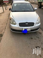 Hyundai Accent 2010 GS Automatic Silver | Cars for sale in Greater Accra, Achimota