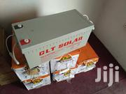 12V 100ah Glt Solar Battery   Solar Energy for sale in Greater Accra, Accra new Town