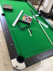 Complete Snooker a Pool Table +Free Delivery | Sports Equipment for sale in Greater Accra, Achimota