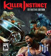 KILLER INSTINCT PC GAME | Video Game Consoles for sale in Greater Accra, Roman Ridge