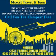 Flight Ticketing | Travel Agents & Tours for sale in Greater Accra, Adenta Municipal