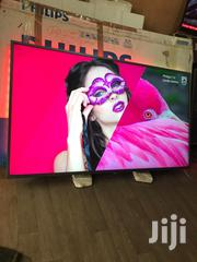 New Philips 65 Inches TV Ultra 4K UHD HDR HD Smart Digital Satellite | TV & DVD Equipment for sale in Greater Accra, Adenta Municipal