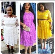 Ladies Lace Dress   Clothing for sale in Greater Accra, Kokomlemle