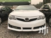Toyota Camry 2013 White | Cars for sale in Greater Accra, East Legon