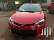 Toyota Corolla 2016 Red | Cars for sale in Greater Accra, Ga West Municipal