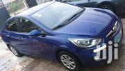 Hyundai Accent 2013 Blue | Cars for sale in Greater Accra, East Legon