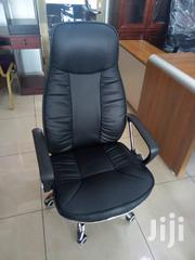 Promotion Of Leather Swivel Chair | Furniture for sale in Greater Accra, North Kaneshie