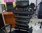 Orthorpidic Swivel Chair | Furniture for sale in Greater Accra, North Kaneshie