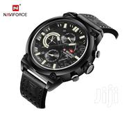 Naviforce Nf9062 Quartz Watch | Watches for sale in Greater Accra, Accra Metropolitan