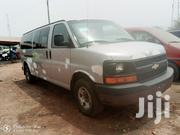 Chevrolet Bus 2010 For Sale | Buses & Microbuses for sale in Greater Accra, Ga South Municipal