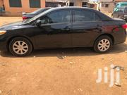 Toyota Corolla 2016 Black | Cars for sale in Greater Accra, Ashaiman Municipal