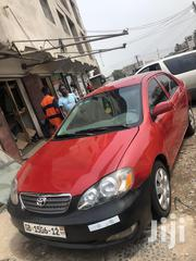 Toyota Corolla 2007 1.8 VVTL-i TS Red   Cars for sale in Greater Accra, Abossey Okai