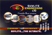 SKYLIGHT ENGINEERING LTD | Automotive Services for sale in Western Region, Shama Ahanta East Metropolitan