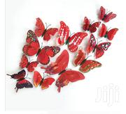 Double Wings Butterfly Wall Stickers | Home Accessories for sale in Northern Region, Tamale Municipal