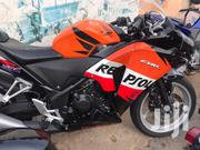Honda CBR 2015 Red | Motorcycles & Scooters for sale in Greater Accra, Kokomlemle