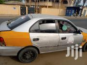 Hyundai Accent 2005 1.3 Silver | Cars for sale in Volta Region, Ketu South Municipal