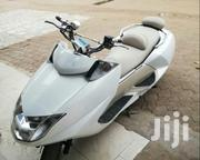 Yamaha 2012 White   Motorcycles & Scooters for sale in Greater Accra, Teshie new Town