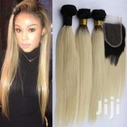 Filipino Human Hair (6 Bundles Plus Closure) | Hair Beauty for sale in Greater Accra, Accra Metropolitan