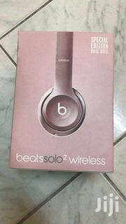 BEATS SOLO 2 WIRELESS 136 | TV & DVD Equipment for sale in Western Region, Ahanta West