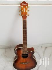 Original Ibanez Semi Acoustic Lead Guitar Made In USA | Musical Instruments & Gear for sale in Greater Accra, Achimota