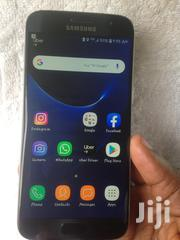 Samsung Galaxy S7 32 GB Black   Mobile Phones for sale in Greater Accra, East Legon