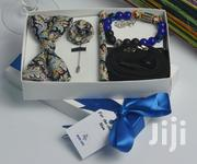 BLUE CITY Multicoloured Bow Tie Gift Set Package | Clothing Accessories for sale in Greater Accra, Odorkor