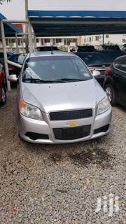 Chevrolet Aveo 2009 1.6 LT Silver | Cars for sale in Greater Accra, East Legon