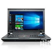 Lenovo Thinkpad L420 - 14' - Core I3 2310M - 4 GB RAM - 320 GB HDD | Laptops & Computers for sale in Greater Accra, Achimota