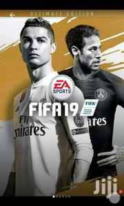 FIFA 19 Ultimate Edition.Full Without Origin | Video Game Consoles for sale in Northern Region, Tamale Municipal