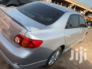 Toyota Corolla 2010 Silver | Cars for sale in Greater Accra, North Kaneshie