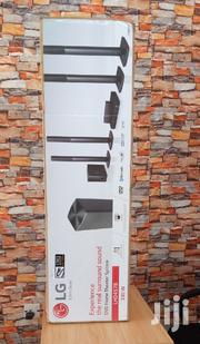 Lg Home Theatre System. | Audio & Music Equipment for sale in Greater Accra, Accra Metropolitan