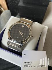 Movado Men's Swiss Quartz Stainless Steel Watch | Watches for sale in Greater Accra, Adenta Municipal