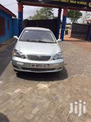 Toyota Corolla 2008 Model   Cars for sale in Greater Accra, Ga West Municipal