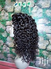 12 Inches Water Curls Wig Cap | Hair Beauty for sale in Greater Accra, Darkuman
