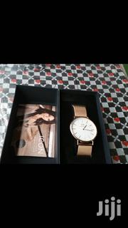 Daniel Wellington (DW) Chain Watch Available   Jewelry for sale in Greater Accra, Ga South Municipal