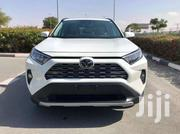 New Toyota RAV4 2019 White | Cars for sale in Greater Accra, Accra Metropolitan