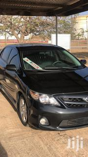 Toyota Corolla 2012 Black | Cars for sale in Upper East Region, Bolgatanga Municipal